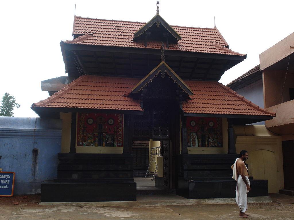 Thrissur- Athirapally – Valparai 4 Nights/ 5 Days